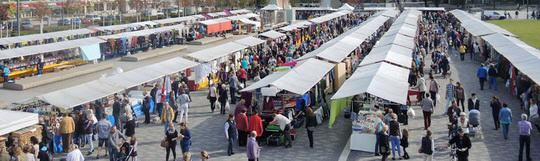Stoffmarkt Düsseldorf